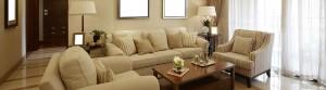 classic home lounge